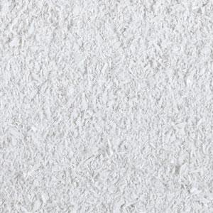 Staub weiß